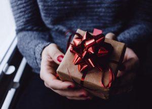 prezent podarunek prezenty