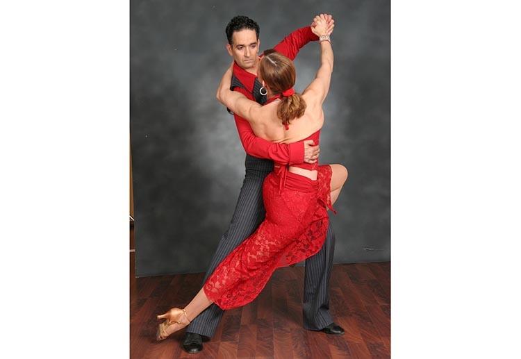 tango taniec Argentyna ciekawostki
