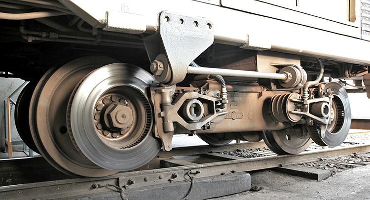 tarcza hamulcowa lokomotywa ciekawostki historia motoryzacja samochody