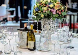 ślub wesele florystka kwiaty dekoracje weselne