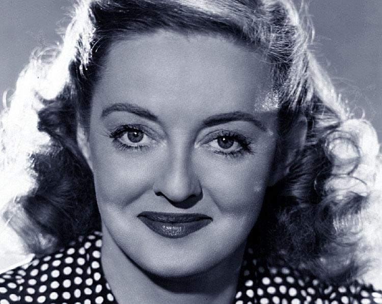 Bette Davis aktorka ciekawostki ubezpieczenia