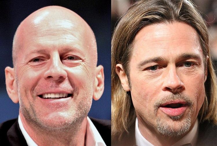 Bruce Willis Brad Pitt filmy katastroficzne wirusy horrory zombie epidemie