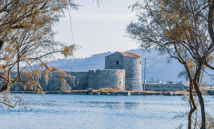 Butrint Albania ciekawostki miasto atrakcje zabytki