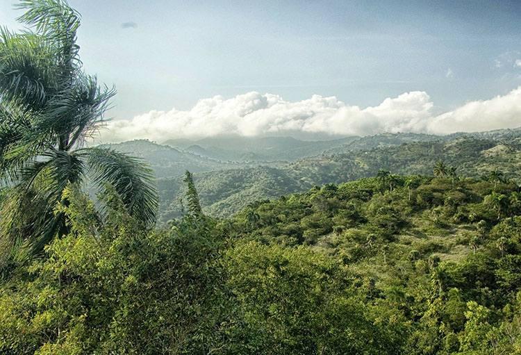 państwo kraj Dominikana ciekawostki atrakcje turystyczne wakacje