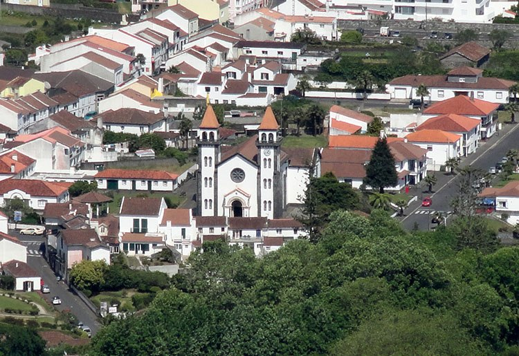 Furnas ciekawostki Sao Miguel Azory atrakcje