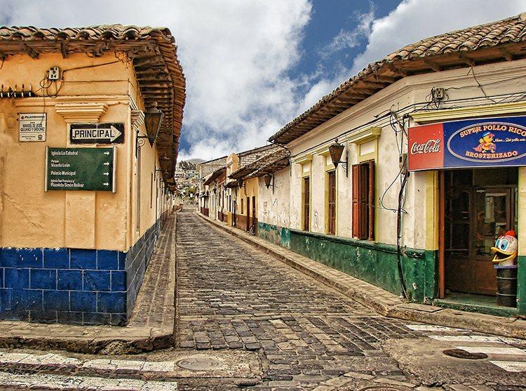 Gwatemala ciekawostki atrakcje Ameryka Środkowa