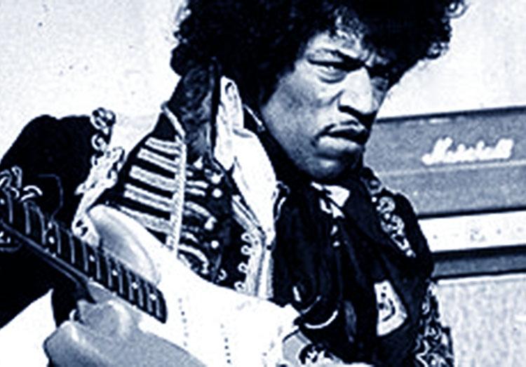 Jimi Hendrix penis ciekawostki o penisach penisy