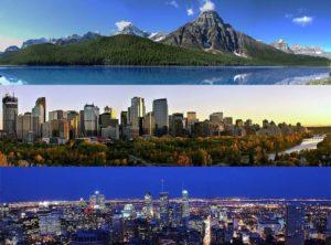 Kanada ciekawostki atrakcje informacje