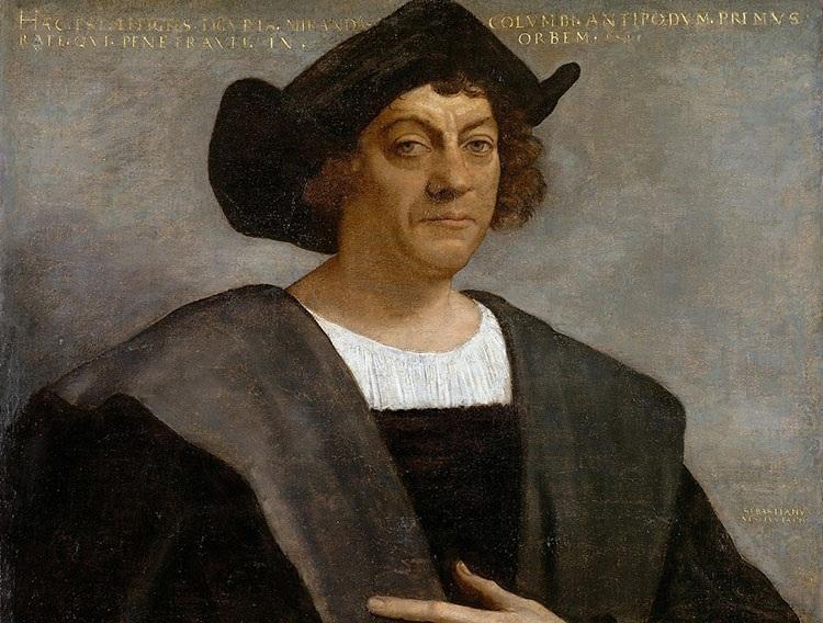Krzysztof Kolumb Ameryka Łacińska co to ciekawostki