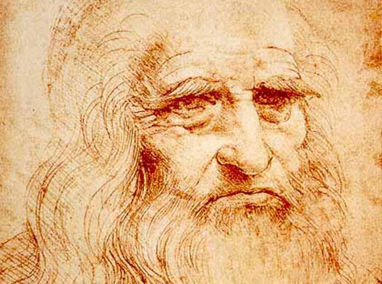 Leonardo da Vinci respirator ciekawostki historia respiratory oddychanie działanie