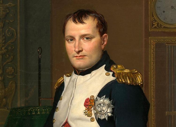 Napoleon Bonaparte penis ciekawostki o penisach