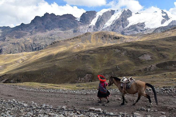 Peru ciekawostki atrakcje
