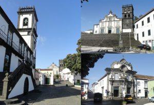 Ribeira Grande Sao Miguel ciekawostki atrakcje Portugalia