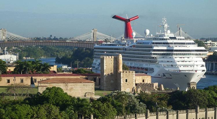 Santo Domingo ciekawostki Dominikana atrakcje stolica miasto