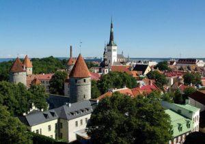 Tallinn Estonia ciekawostki atrakcje