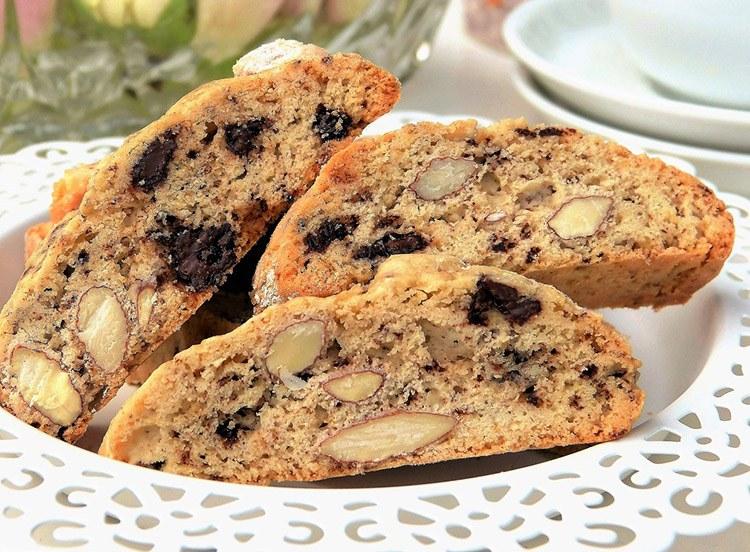 biscotti kuchnia włoska popularne potrawy ciekawostki