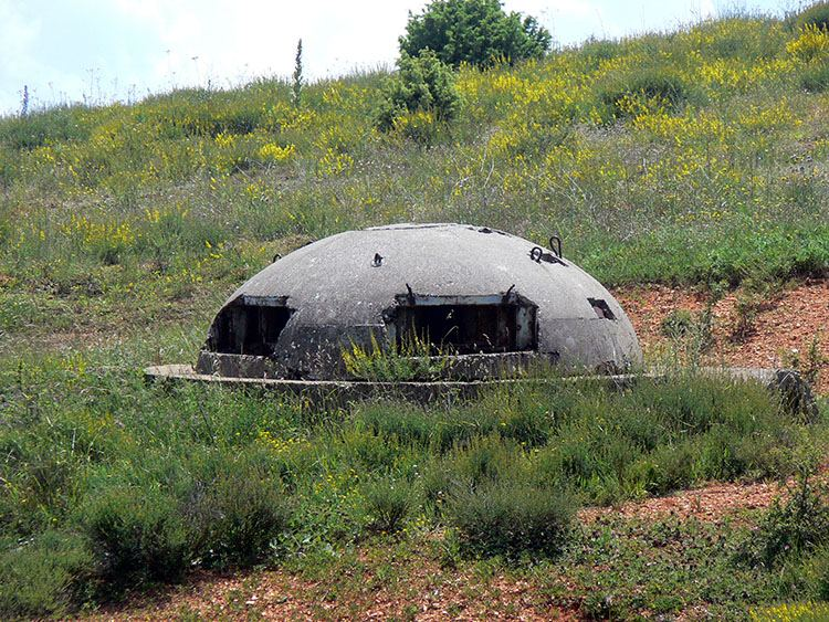 bunkier bunkry Albania ciekawostki miasto atrakcje zabytki