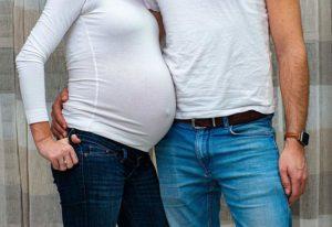 ciąża dieta w ciąży kobieta