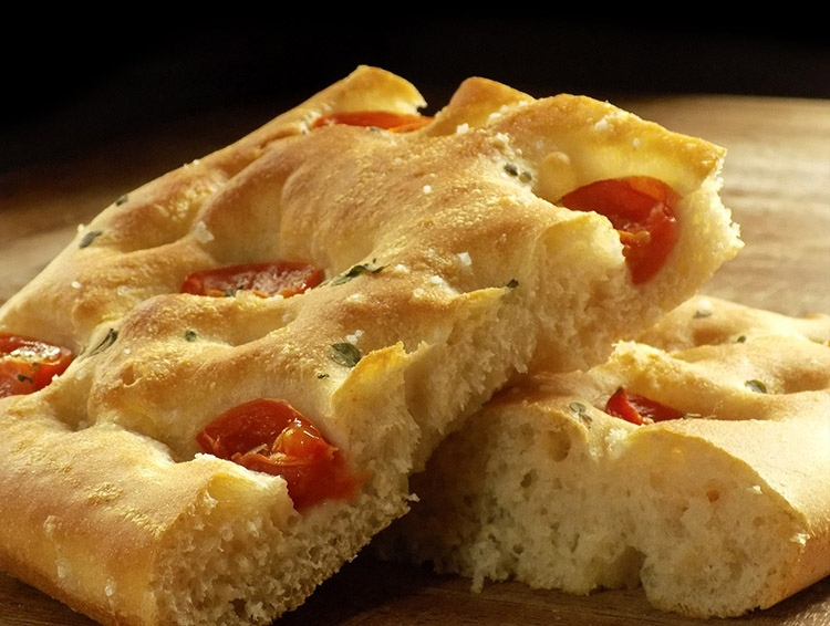 focaccia kuchnia włoska popularne potrawy ciekawostki