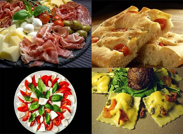 kuchnia włoska popularne potrawy ciekawostki