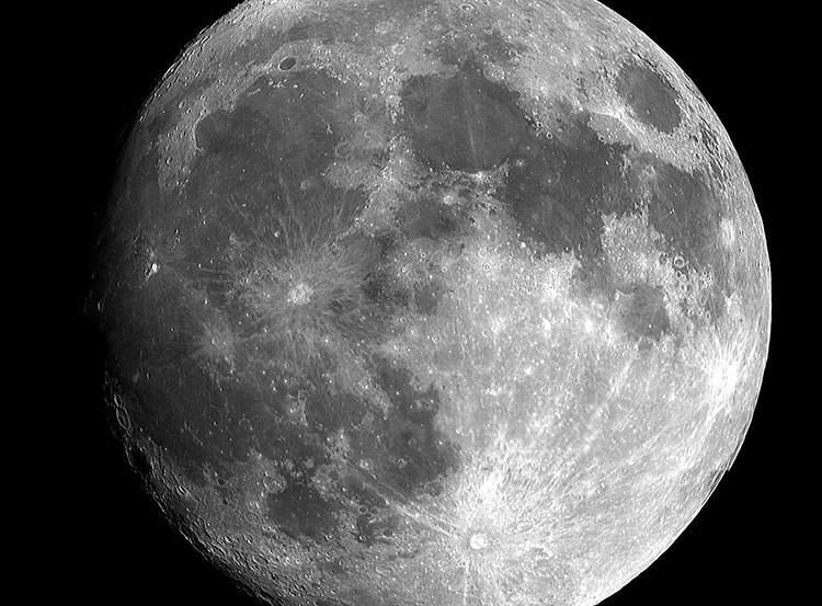 pełnia Księżyca Księżyc ciekawostki