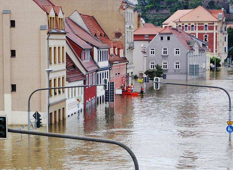 powódź nietypowe ubezpieczenia Polska ciekawostki ubezpieczenie