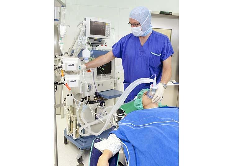 żelazne płuco respirator ciekawostki historia respiratory oddychanie działanie