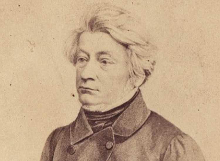 Adam Mickiewicz humor poeta wieszcz anegdoty