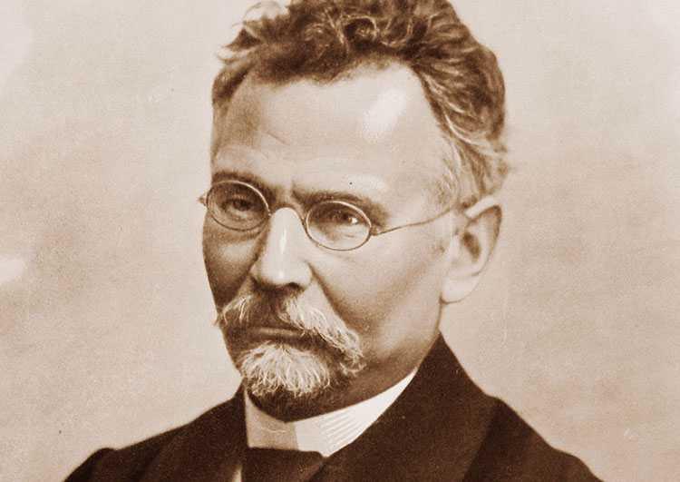 Bolesław Prus pisarz lektury szkolne humor