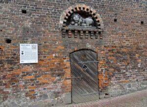 Brama Ziębicka Nysa ciekawostki zabytki