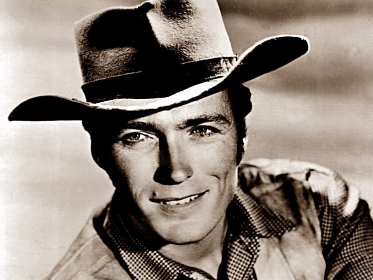Clint Eastwood Rawhide westerny spaghetti western ciekawostki filmy