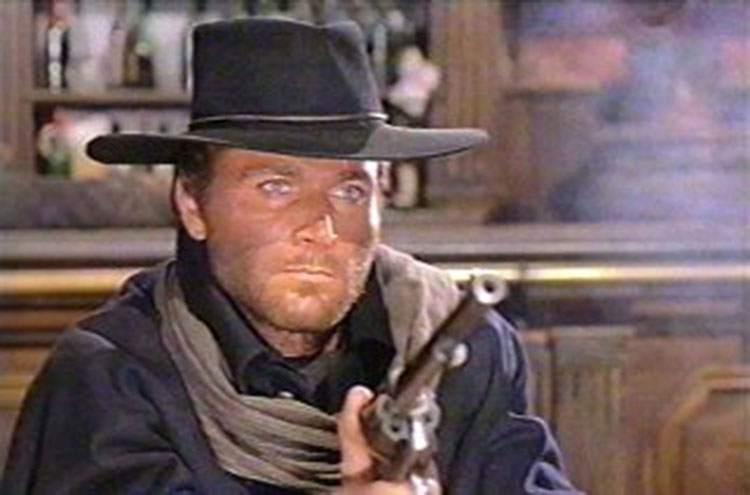 Franco Nero Django westerny spaghetti western ciekawostki filmy