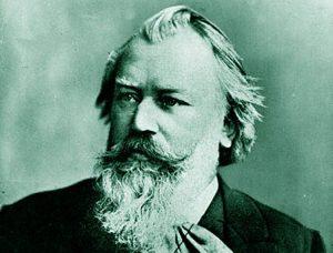 Johannes Brahms ciekawostki anegdoty biografia