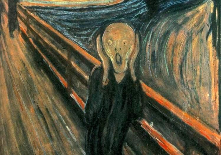 Munch Krzyk Kevin sam w domu ciekawostki Macaulay Culkin Home alone