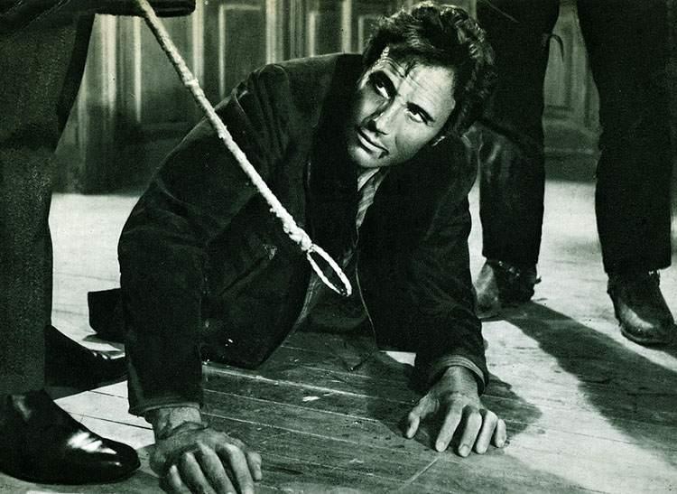 Pistolerosegnato westerny spaghetti western ciekawostki filmy