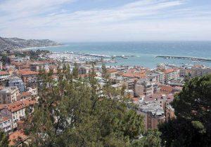 San Remo ciekawostki Liguria Festiwal Włoskiej Piosenki
