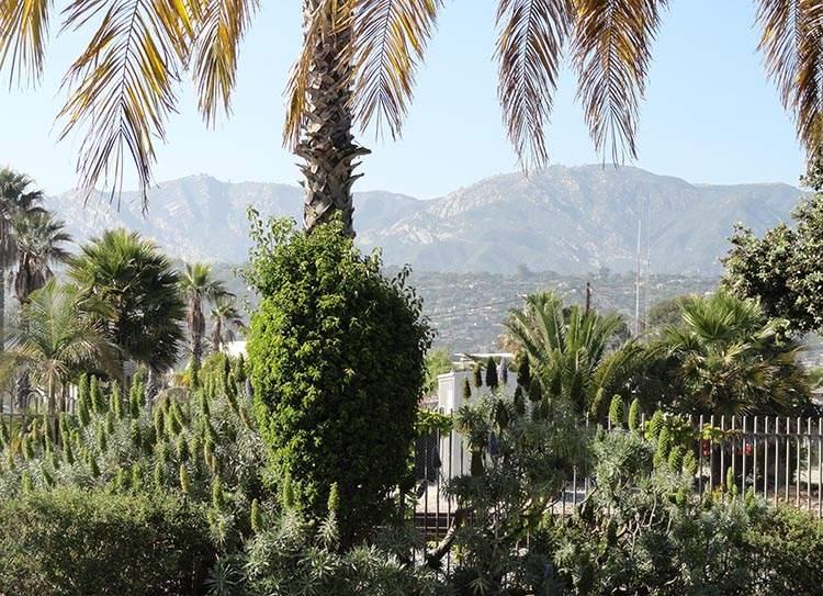 Santa Barbara Kalifornia ciekawostki atrakcje USA