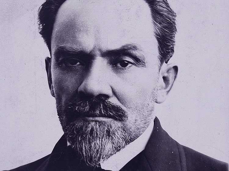 Stefan Żeromski pisarz anegdoty ciekawostki
