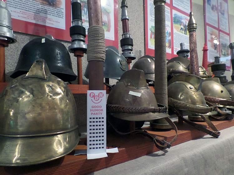 OSP straż pożarna muzeum Wolbórz ciekawostki atrakcje zabytki