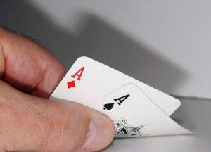 Baccarat ciekawostki historia gra karty bakarat hazard