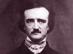 Edgar Allan Poe cytaty anegdoty pisarz