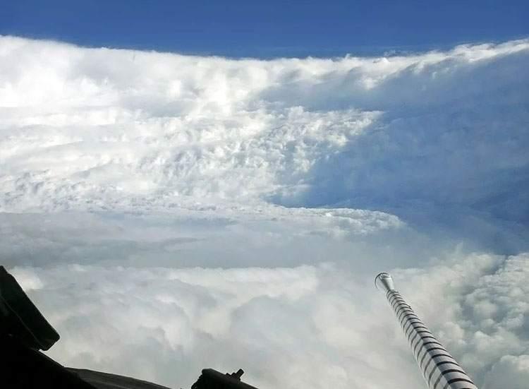 huragan Katrina cyklony ciekawostki cyklon
