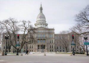 Lansing Michigan USA ciekawostki
