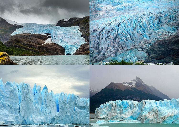 lodowiec lodowce ciekawostki o lodowcach