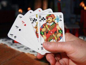 poker zasady gry gra karty ciekawostki