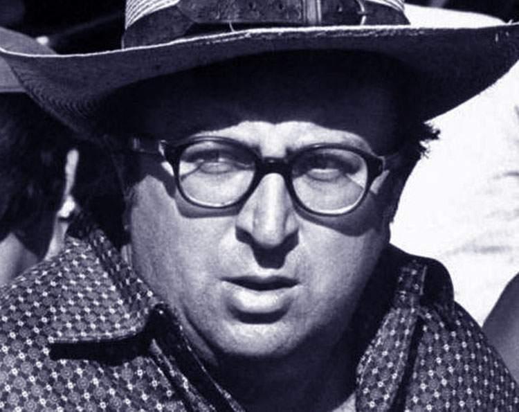 reżyser Segio Leone 1975 westerny spaghetti western ciekawostki filmy