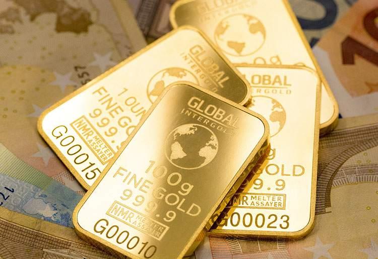 sztabka złota królewska złoto ciekawostki o złocie