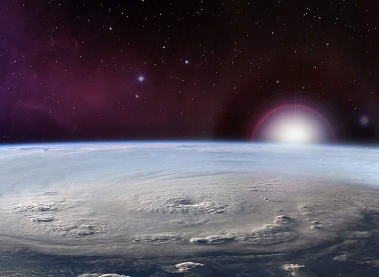 tornado cyklony ciekawostki cyklon tropikalny