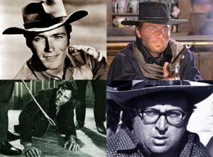 westerny spaghetti western ciekawostki filmy
