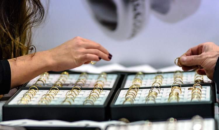 złote obrączki złoto ciekawostki o złocie